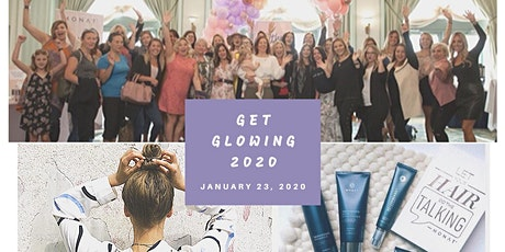 Get Glowing for 2020: Networking Night tickets