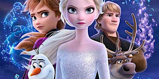 Frozen Fans (4-7yrs)