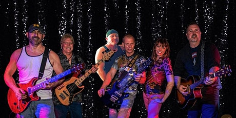 Alter Ego Stonington, CT's Ultimate Rock and Party Band tickets