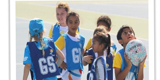 Junior Netball Skills Clinic