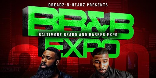 Baltimore Beard and Barber Expo