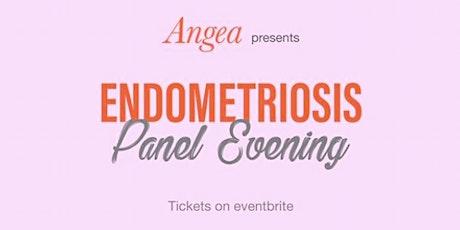 Endometriosis Awareness Panel tickets
