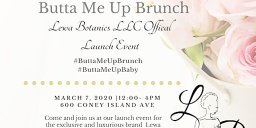 Butta Me Up Brunch