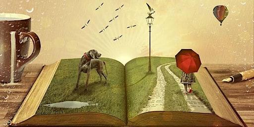 Fairy Tale Magic - THE LITTLE GIRAFFE (7-9 yrs)