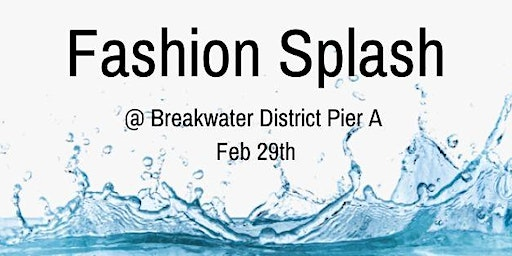 Fashion Splash 2020