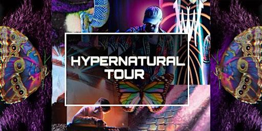 Wreckno & Super Future - Supernatural Tour