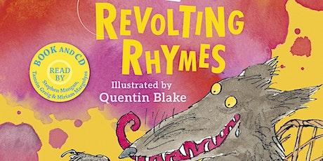 Revolting Rhymes (7yrs+) entradas