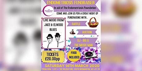 Riannah's Endometriosis Fundraiser tickets