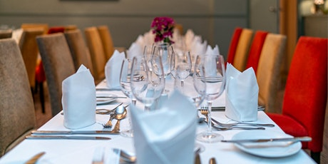 Blanch House Supper Club - 28th January 2020 tickets