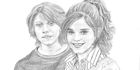Draw Your Favourite Movie Character (10yrs+) tickets