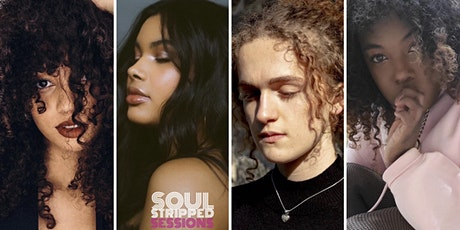 Soul Stripped Sessions: Vol. 60 tickets