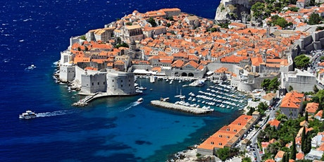 Exclusive APT Croatia Information Session tickets