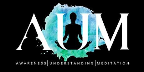 AUM LA Workshop: An Emotional Expression Practice tickets