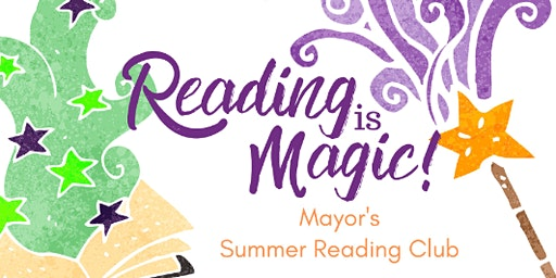 The Mayor's Summer Reading Club Finale - Onkaparinga