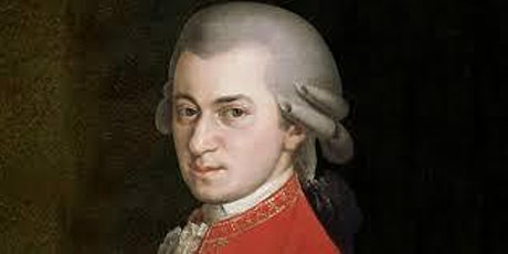 Thursday Tunes – Wolfgang Amadeus Mozart tickets