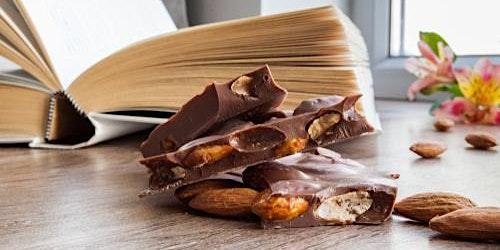 Bookstore & Chocolate Crawl - Rockridge