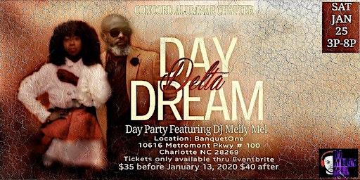 Delta Day Dream