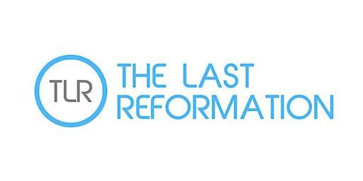 THE LAST REFORMATION TLR KICKSTART DELFT NETHERLAN