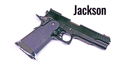Jackson MS Women Only Conceal Carry Class 3/14 9:30am