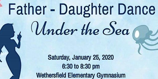 2nd Annual Father-Daughter Dance