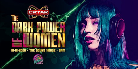 Psy Gaff #21 The Dark Power of Women w/ Insane Creatures & Tyndra tickets