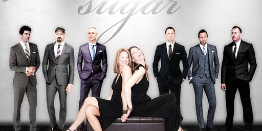 SUGAR brings their show to Phoenix!