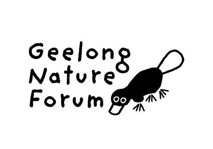 Geelong Nature Forum 2021 image