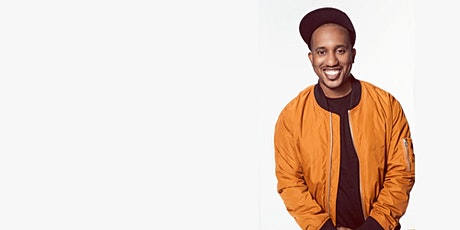 Chris Redd, guest [COMEDY]- @FREMONT ABBEY tickets