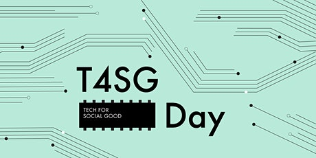 Tech for Social Good Day tickets