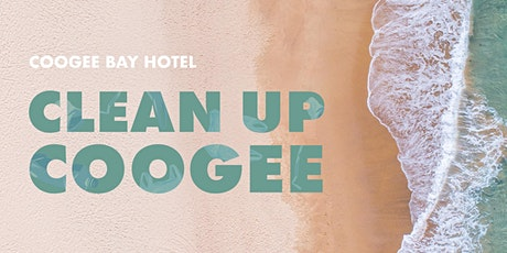 Clean Up Coogee Day 2020 | With Coogee Bay Hotel tickets