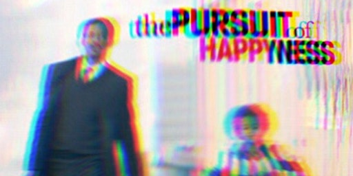 CYK experience presents The Pursuit of Happyness