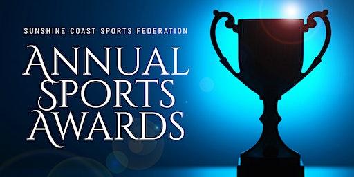 Sunshine Coast Annual Sports Awards