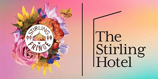Stirling Hotel + Stirling Fringe: From Paris With Love