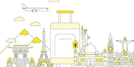 RAA Travel Showcase tickets
