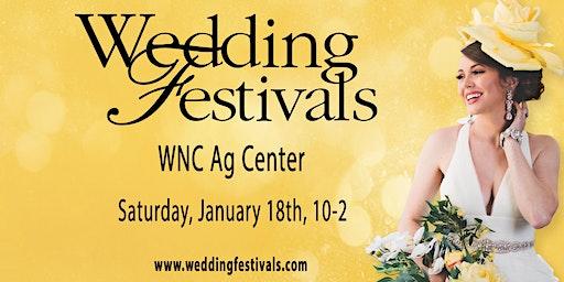 Asheville Wedding Festivals