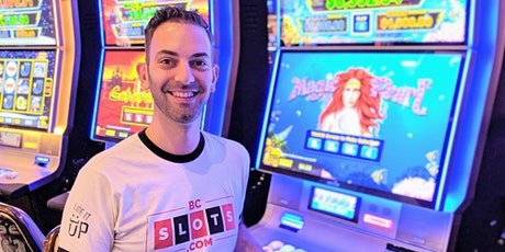 Oklahoma - Choctaw Casino - Group Slot Pulls with Brian Christopher tickets