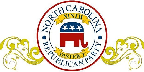 NGGOP 9th District Patriot's Gala tickets