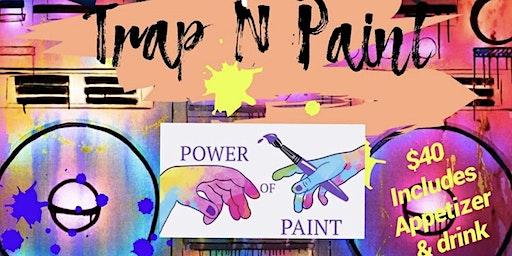Trap 'N' Paint
