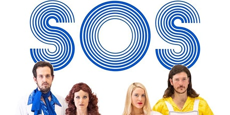 Dinner and Show at the Farmer's Arms with SOS - The Australian ABBA band tickets