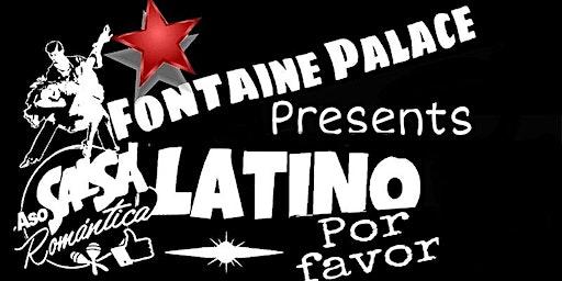 Latino Por Favor