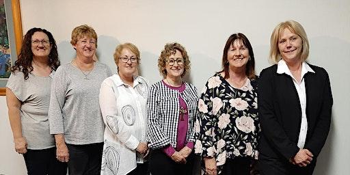 Port Pirie dinner - Women in Business Regional Network - Tuesday 25/2/2020