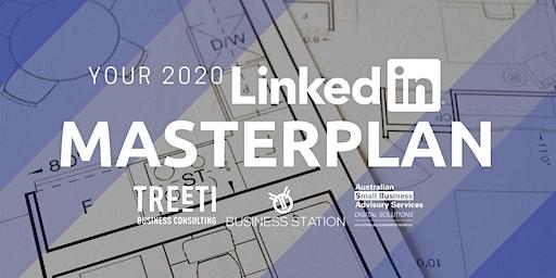 Your 2020 LinkedIn Masterplan [Darwin]