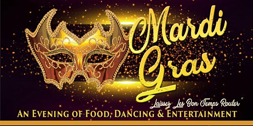 16th Annual Mardi Gras Gala & Scholarship Benefit