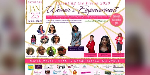 Execute the Vision 2020: Women's Empowerment