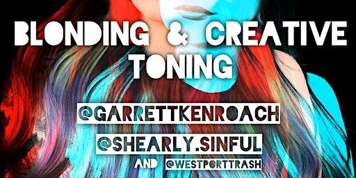 Blonding & Creative Toning - Murfreesboro, TN