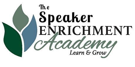 Call For Public Speakers - Open Mic Event at the Speaker Enrichment Academy tickets