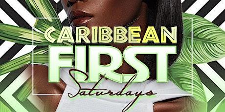 Caribbean First Saturdays  tickets