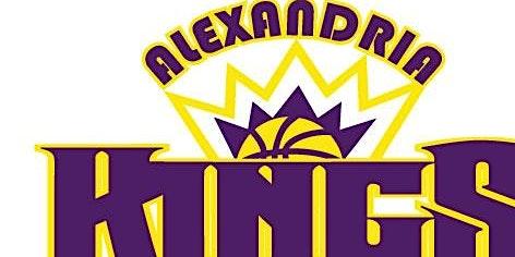 Her Time To Play -              WNBA / jr nba - Alexandria Kings