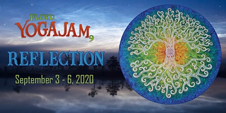 "Floyd Yoga Jam9      ""Reflection"" tickets"