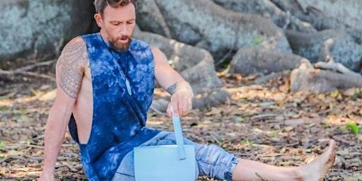 Journey of Breath, Sound & Movement with Ben Mackinnon Yoga